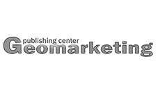 Publishing center Geomarketing